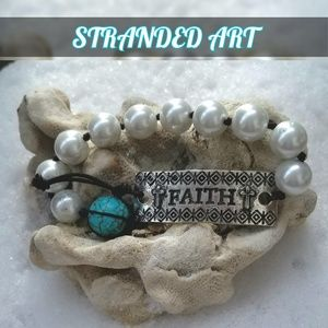 Stranded Art